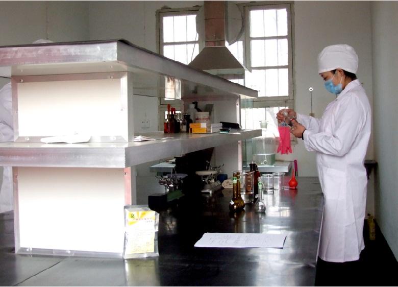 化验室操作